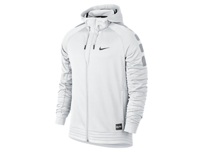 Nike Elite Stripe Men's Basketball Hoodie