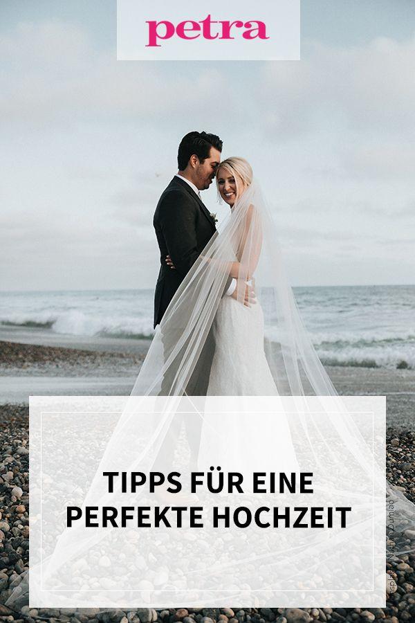 Eine Perfekte Hochzeit