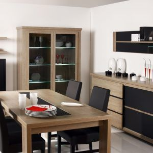 Contemporary Dining Room Cabinets Adorable Contemporary Dining Room Storage Cabinets  Httpthelifeofbrian Inspiration Design