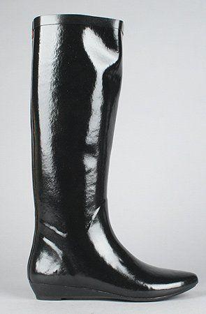 Jeffrey campbell voom rain boots