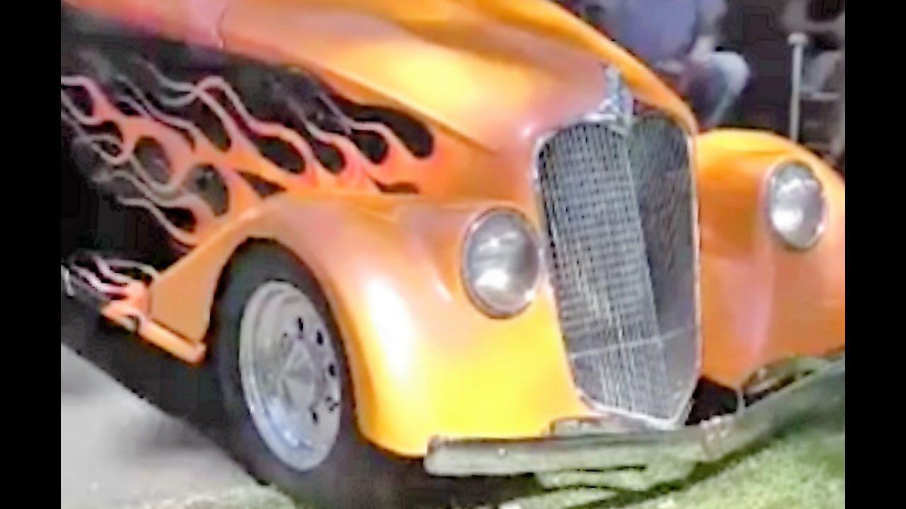 1935 Willys Panel - GoodGuys Spokane, Wa. | Hot Rods | Pinterest | Cars
