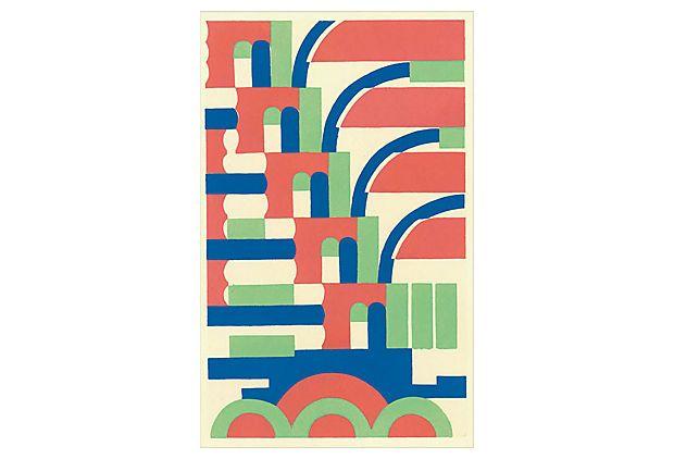 Serge Gladky, Nouvelles Compositions, 24 on OneKingsLane.com