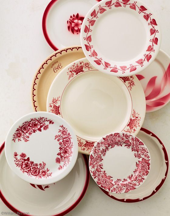 Fishs eddy dishes china and tablewares for Fishs eddy dinnerware