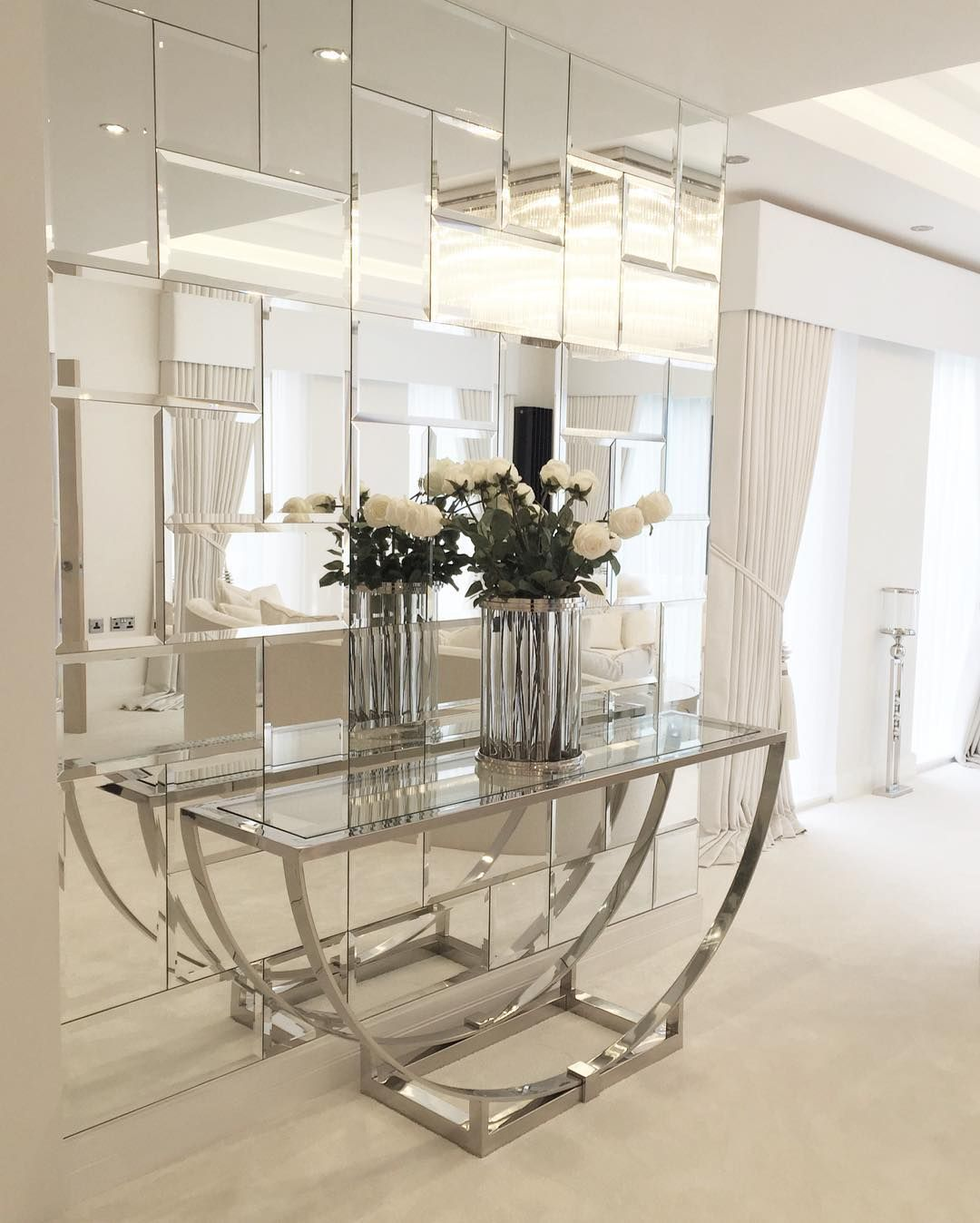 Pin by mya may on my interests pinterest salons hallway designs