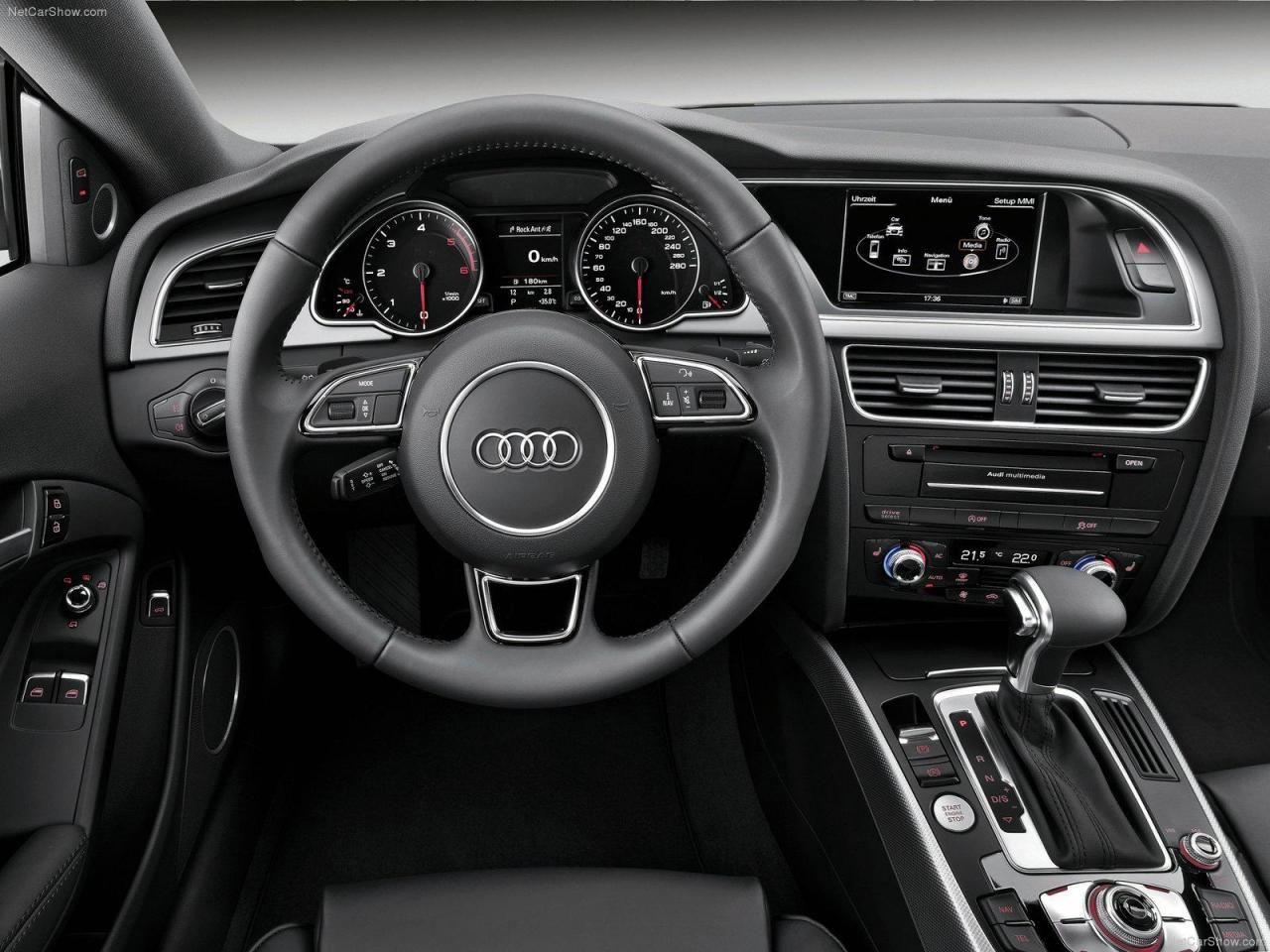 Kelebihan Kekurangan Audi A5 2012 Top Model Tahun Ini