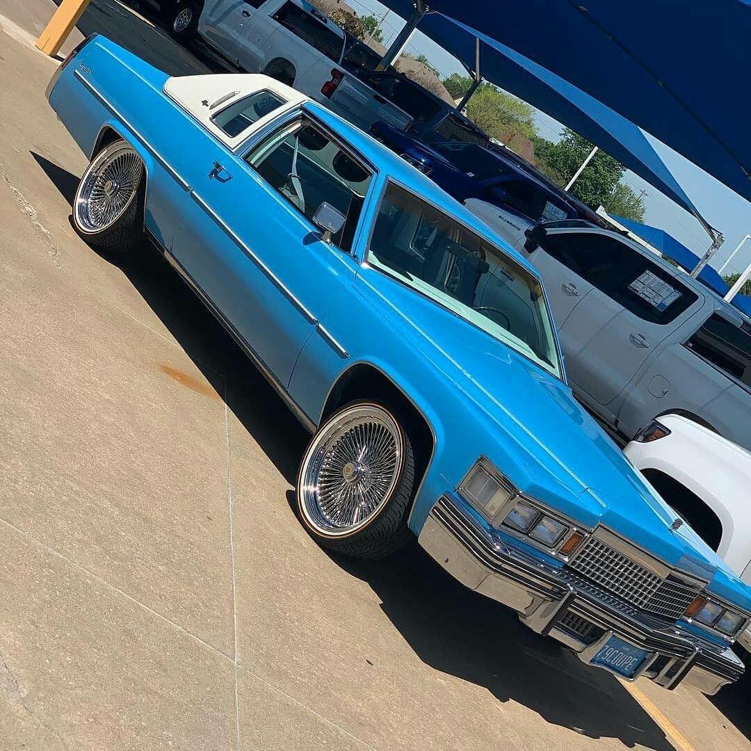 Pin On Cadillac Deville,Eldorado,Fleetwood,Seville