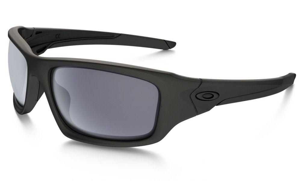 86f796b93b Oakley Sunglasses Valve Covert Mens Matte Black Frame NO. OO9236-16 ...
