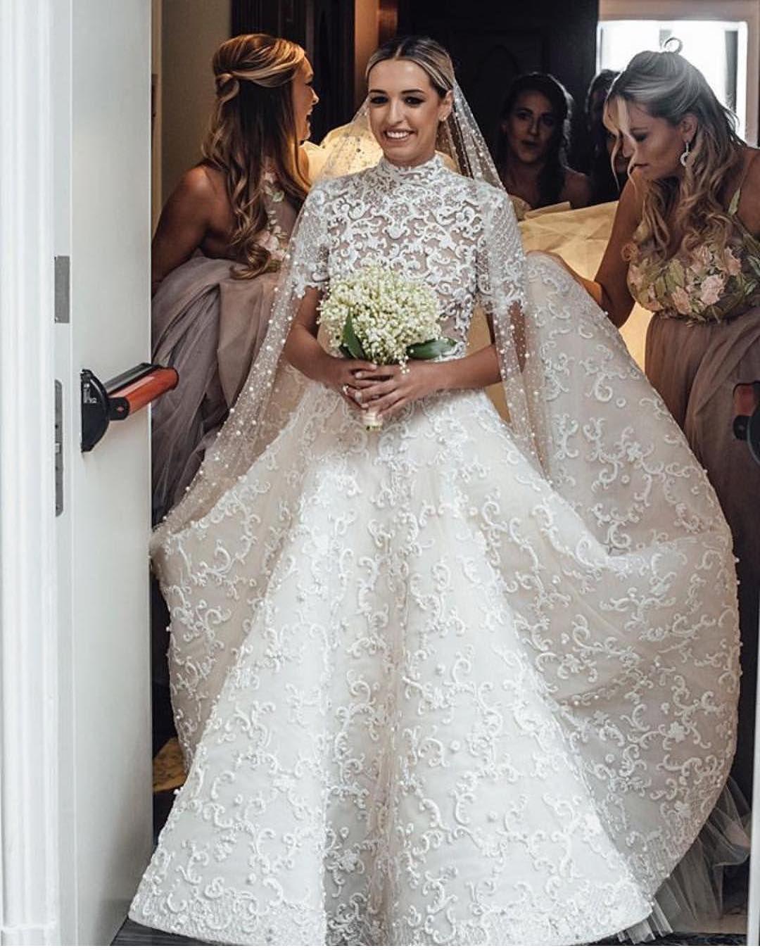 USA Replica Wedding Dresses - Inspired Designer Evening Gowns ...