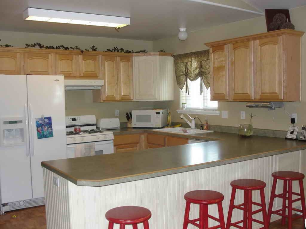 55 Lowes Kitchen Cabinet Facelift Rustic