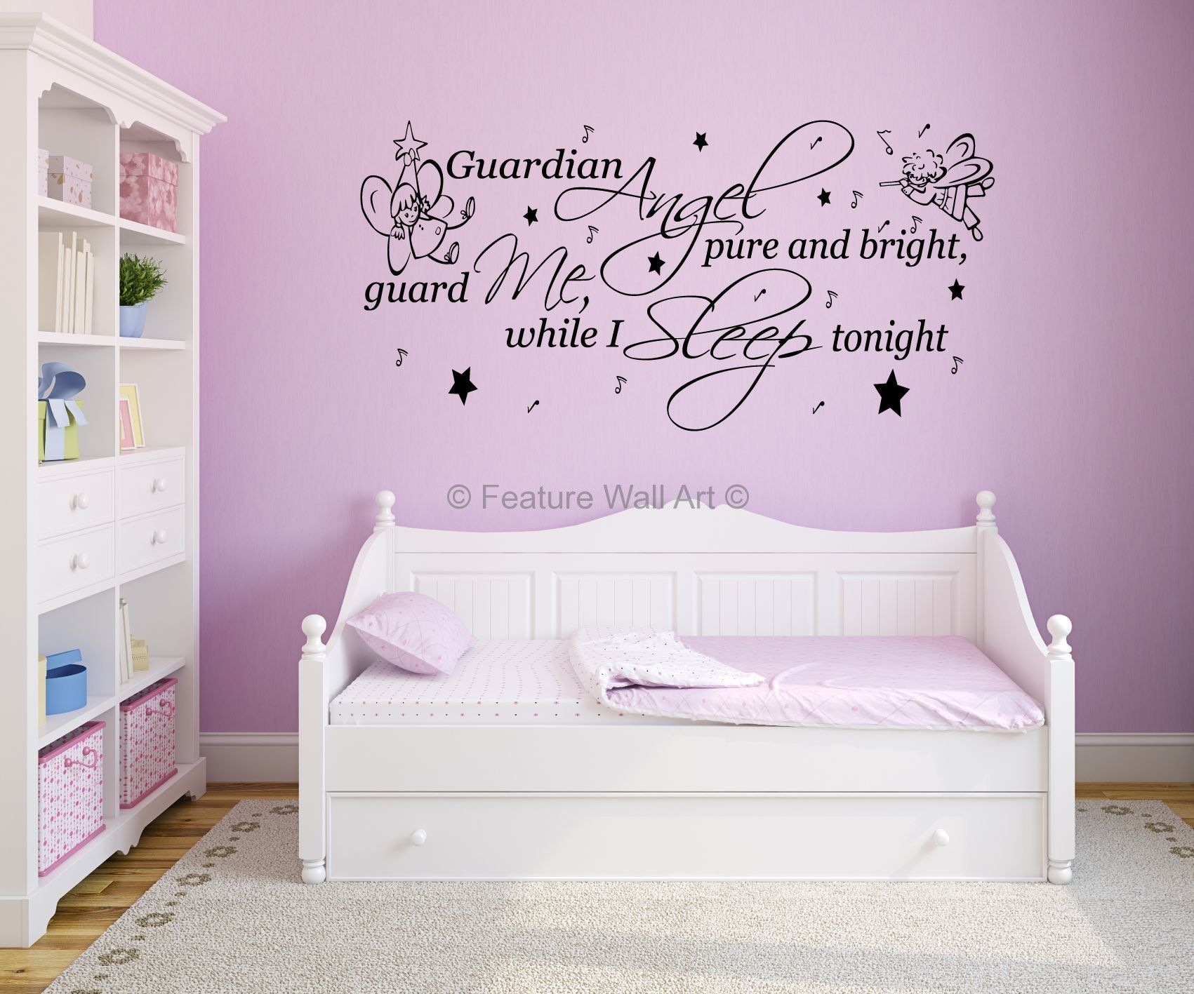 Wall Decals Quotes | Nursery Wall Stickers And Quotes The Best Decals  Pictures