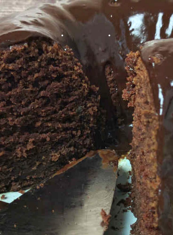 Pin On Chocolate Desserts Everyday