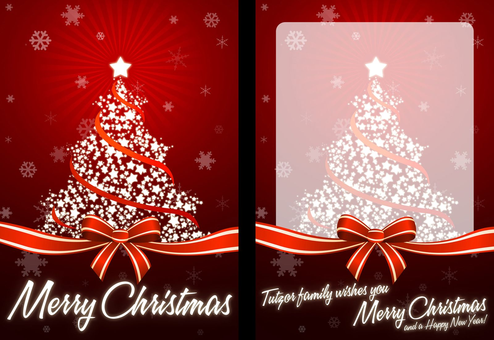 How to create your own christmas card ready for print tutzor how to create your own christmas card ready for print tutzor kristyandbryce Images