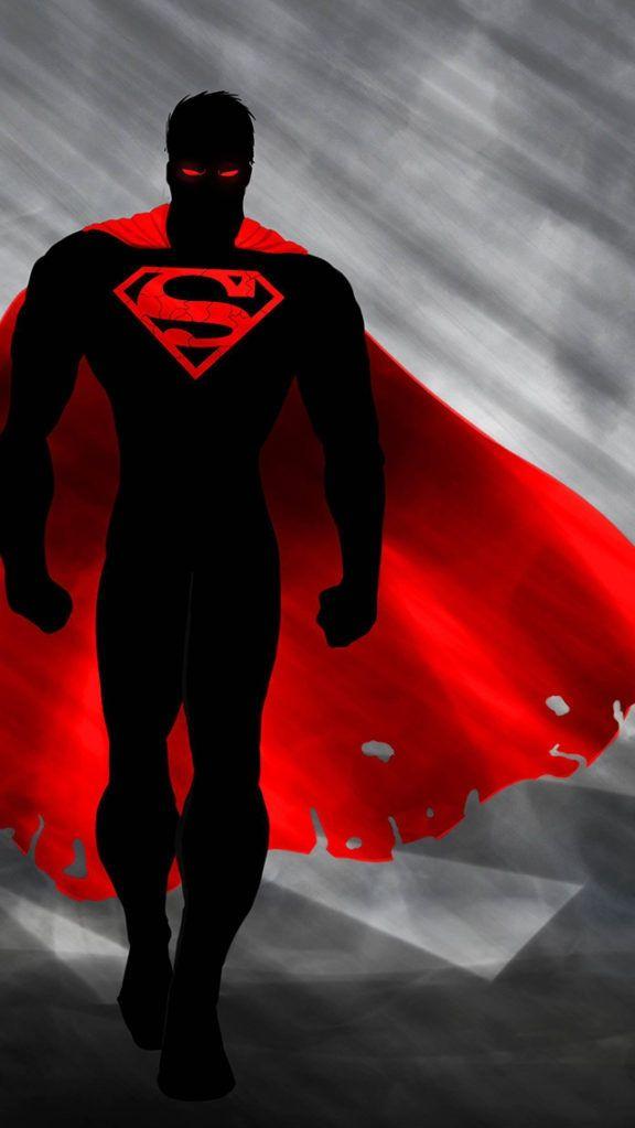 Rattlesnake Iphone Wallpaper Superman Wallpaper Superhero