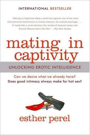 mating Captivity reconciling domestic erotic in