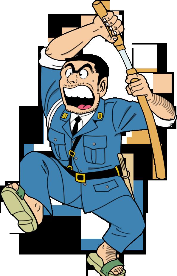 Kankichi Ryotsu Shonen Jump × DC Comics (刊少年ジャンプ × ディーシー