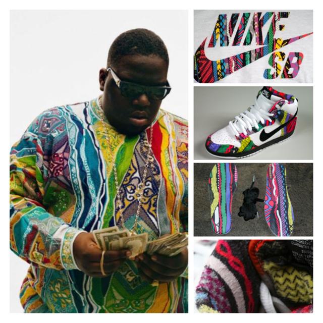 ボード「Shoes/Kicks」のピン