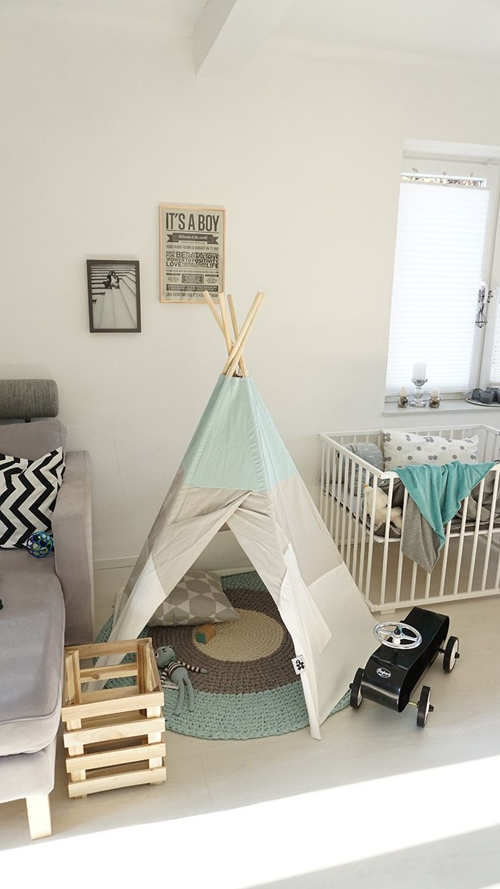 17 best ideas about tipi zelt kind on pinterest tipi. Black Bedroom Furniture Sets. Home Design Ideas