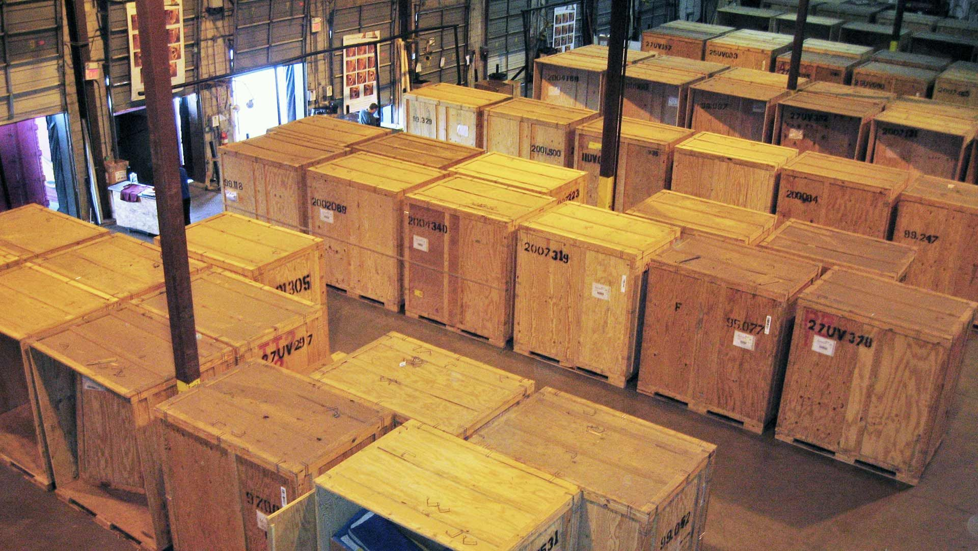 At perfect movers cargo we apply special packing and