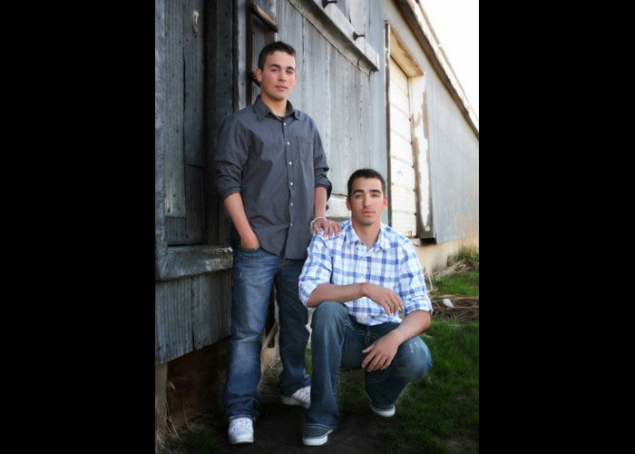 Portraits Of Teenage Brothers - Bing Images  Diy  Photography, Brother Pictures, Brother Photos-3039