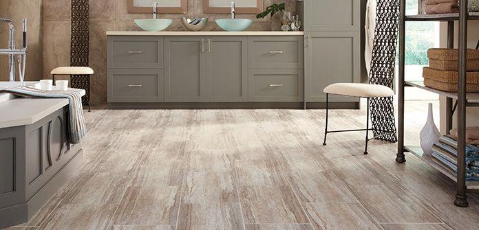 get the beach house look with mannington cascade luxury vinyl flooring in harbor beige luxury on kitchen remodel vinyl flooring id=40257