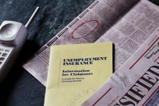 What Can Disqualify You From Receiving Unemployment Benefits
