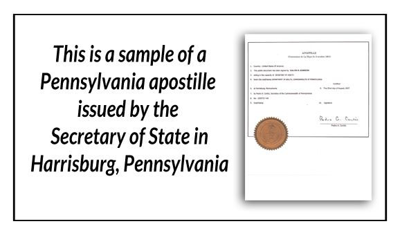 this is a sample of a Pennsylvania birth certificate acceptable for - fresh official birth certificate template