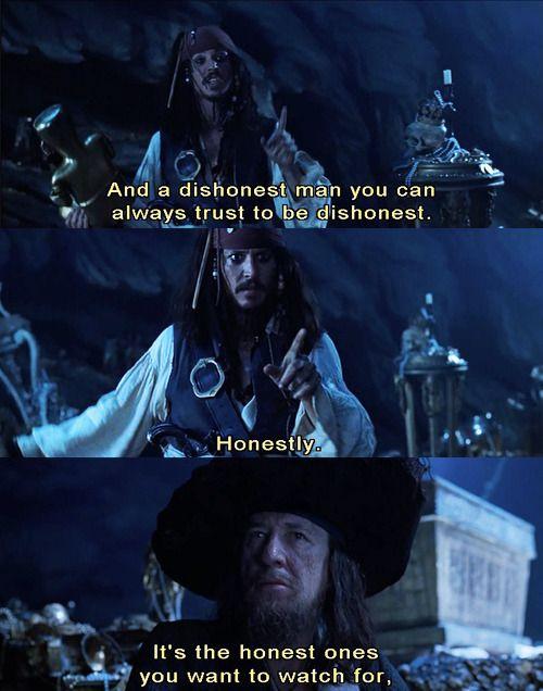 Pirates....