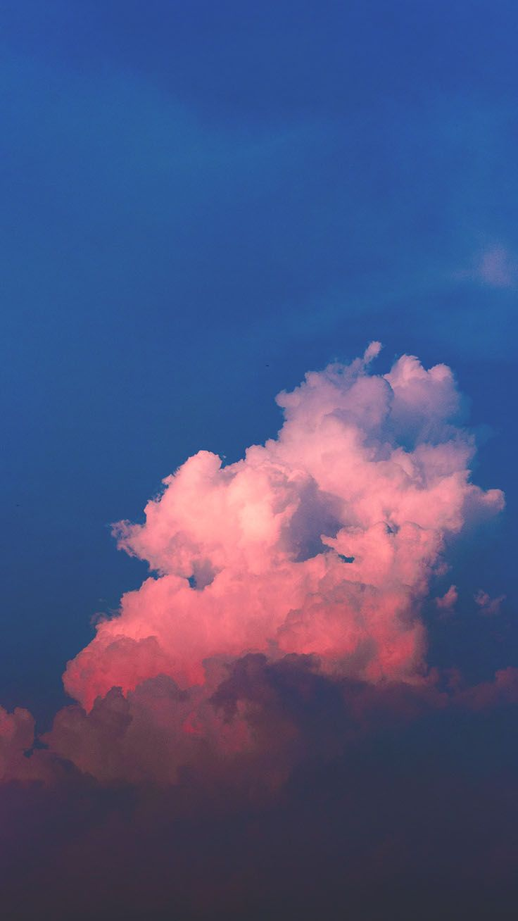 13 Fluffy Cloudy iPhone XR Wallpapers Aesthetic iphone