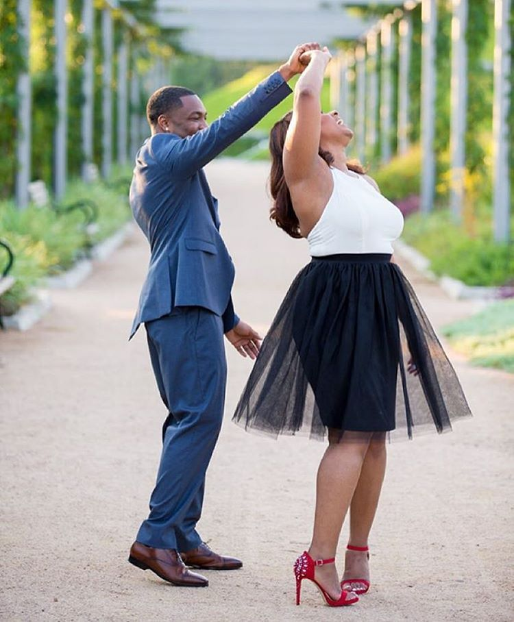 African American Wedding Ideas: African And African American Wedding Ideas