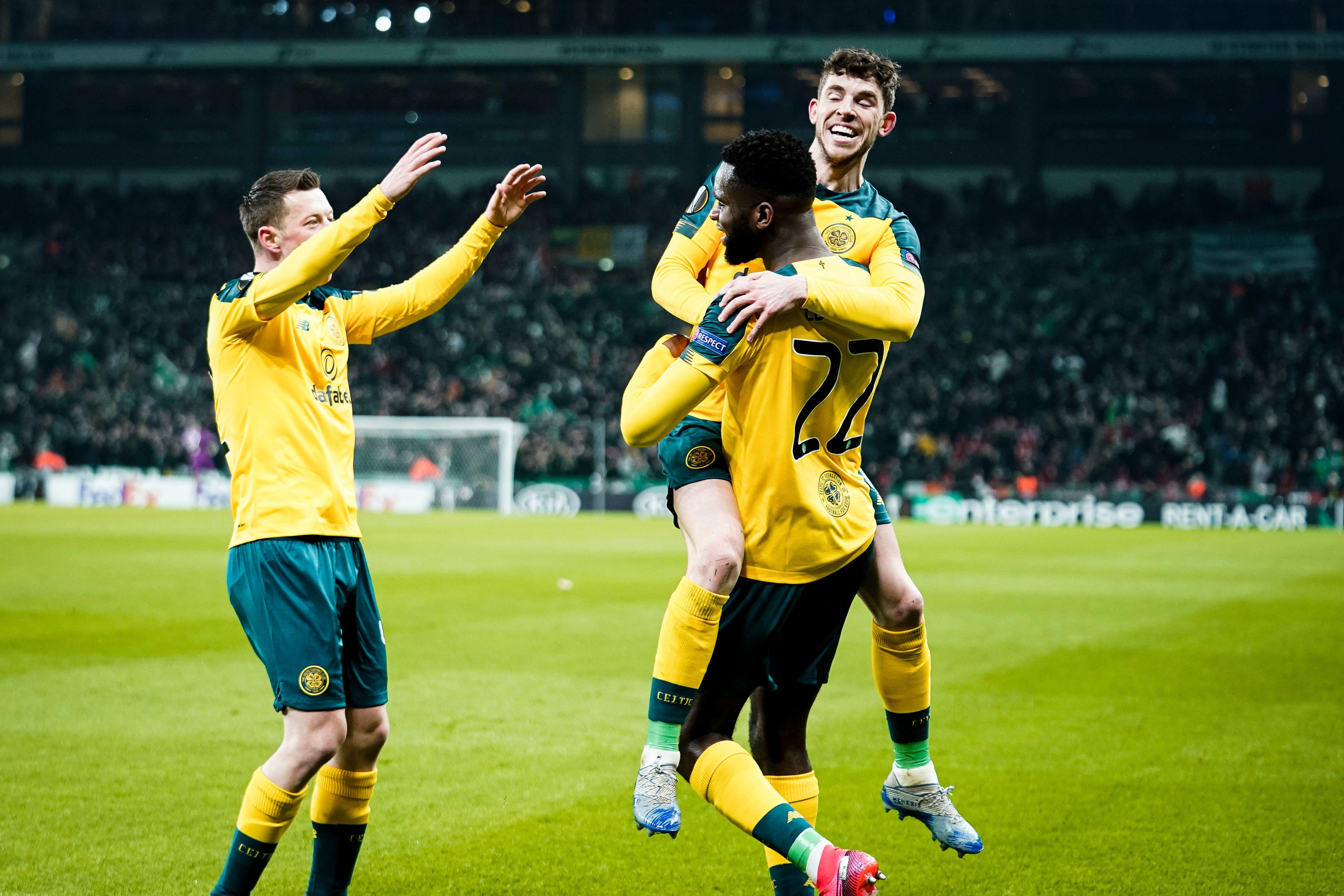 Celtic vs Copenhagen FREE Live stream, TV channel, kick