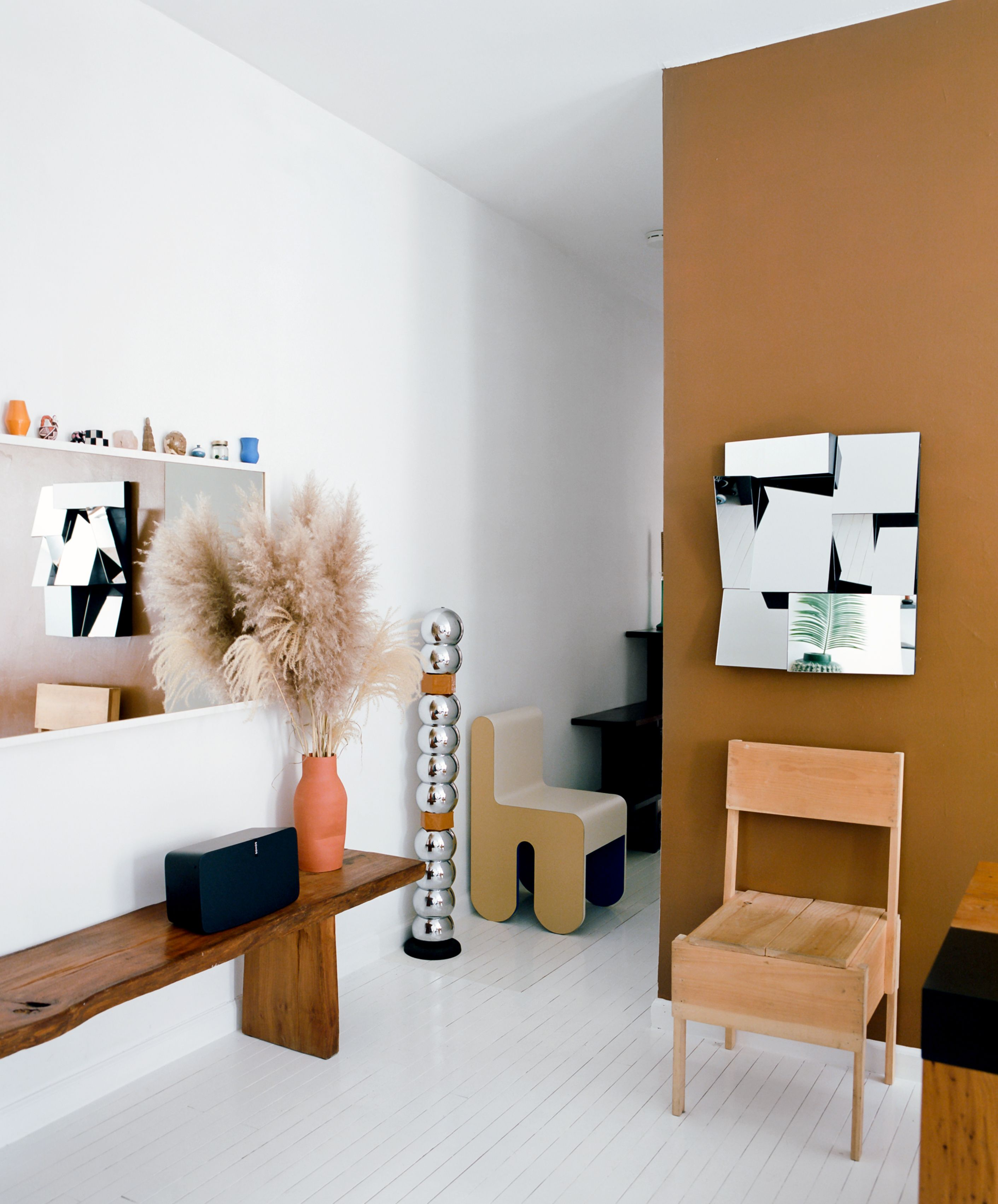 What Makes An Apartment A Studio: In A New York Apartment, Dimes Co-Founder Sabrina De Sousa