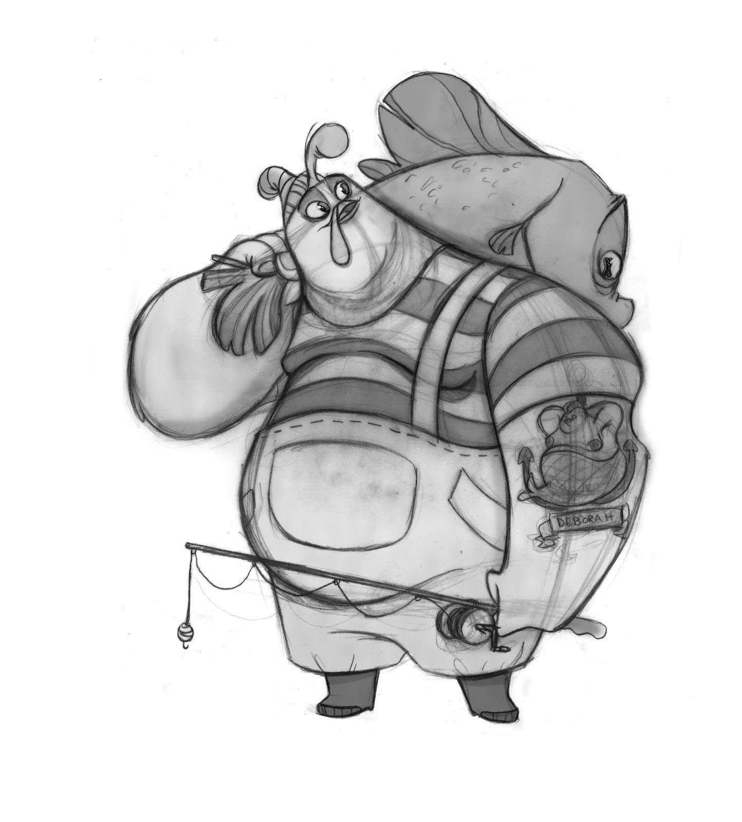 Art by Dan Seddon* - Blog/Website | (http://danseddon13.tumblr.com) • Online Store | (http://www.danseddon.bigcartel.com) ★ || CHARACTER DESIGN REFERENCES™ (https://www.facebook.com/CharacterDesignReferences & https://www.pinterest.com/characterdesigh) • Love Character Design? Join the #CDChallenge (link→ https://www.facebook.com/groups/CharacterDesignChallenge) Share your unique vision of a theme, promote your art in a community of over 50.000 artists! || ★