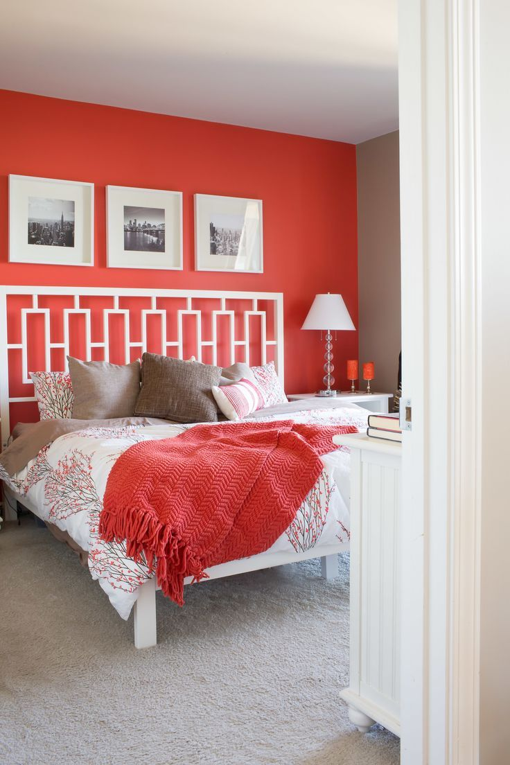 25 Red Bedroom Design Ideas Interiorforlife Jessica Fashion And Lifestyle Blogger Behind My Style Vita Co Founder Of Southern Blog Society