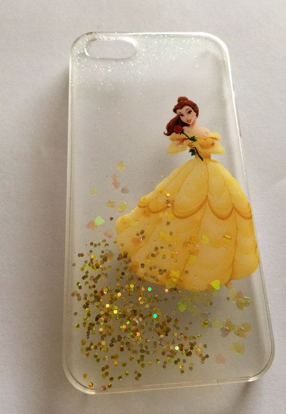 Belle Beauty and the Beast Iphone 5 case 5s case 4 4s 5c 6 6plus ...