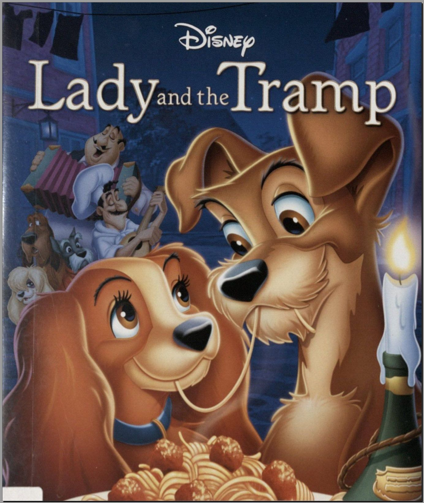 Disney animated movies image by Rusty Wolfe on DVD Full