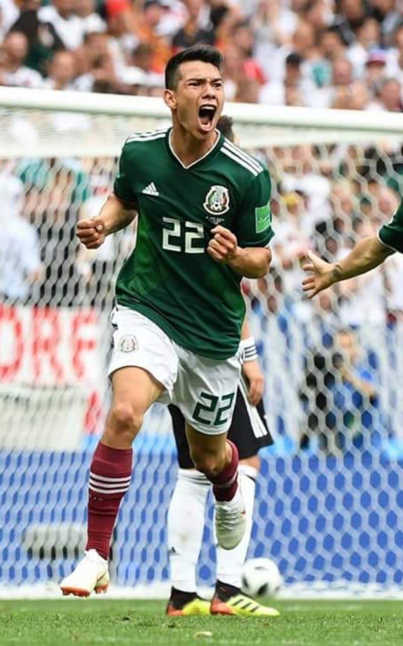Pin De Joanne Russell En Fut Seleccion Mexicana De Futbol Mexico Equipo De Futbol Chicas Del Futbol