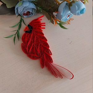 2 pcs. Quilling Angel Quilling Art Ornament Quilled Paper   Etsy