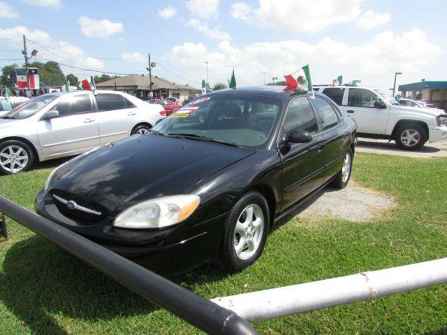 2003 Ford Taurus Ses Taurus Bmw Bmw Car