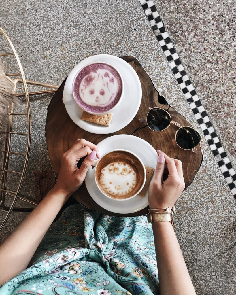 The 10 Most Instagrammable Spots In Seattle Seattle Coffee Shops Seattle Coffee Seattle