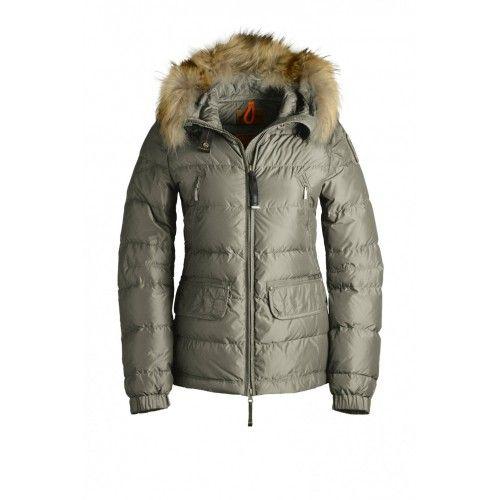 6702387e ... cheap jakke parajumpers alaska jakker dame sage pjs vinterjakke salg  parajumpers alaska dame 36962 bc072
