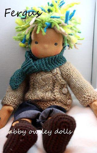 """Dolls By Abby Feb 20, 2014 16"""""""