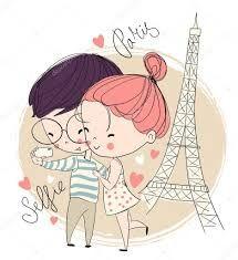 Resultado De Imagen Para Imagenes De Amor Sin Frases Paris