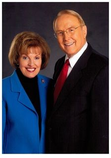Dr. James and Shirley Dobson