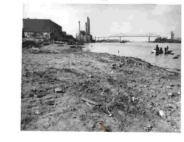 MORE PHOTOS: City Releases 1970's Era Photos Of Riverstreet