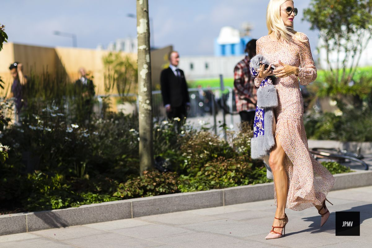 J'ai Perdu Ma Veste / Poppy Delevingne – London.  // #Fashion, #FashionBlog, #FashionBlogger, #Ootd, #OutfitOfTheDay, #StreetStyle, #Style