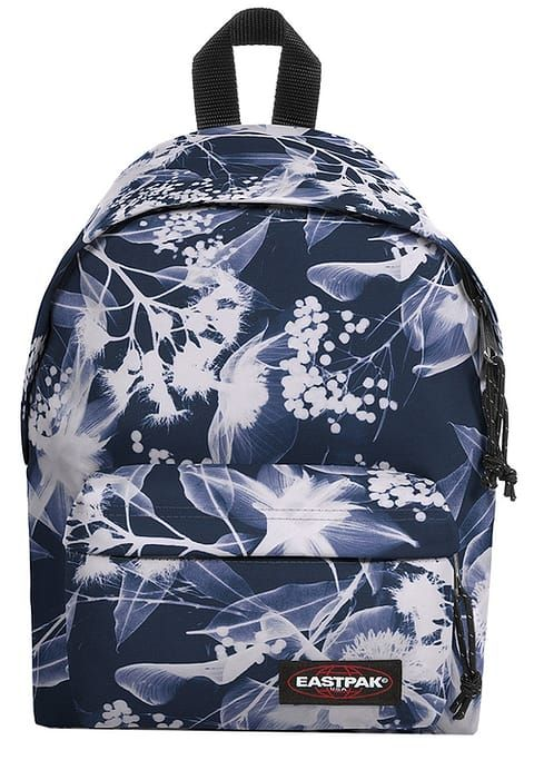 Eastpak Sac à dos collège Out off office navy ray Bleu