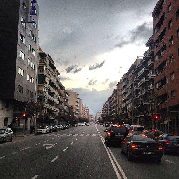 Granollers en Barcelona, Cataluña