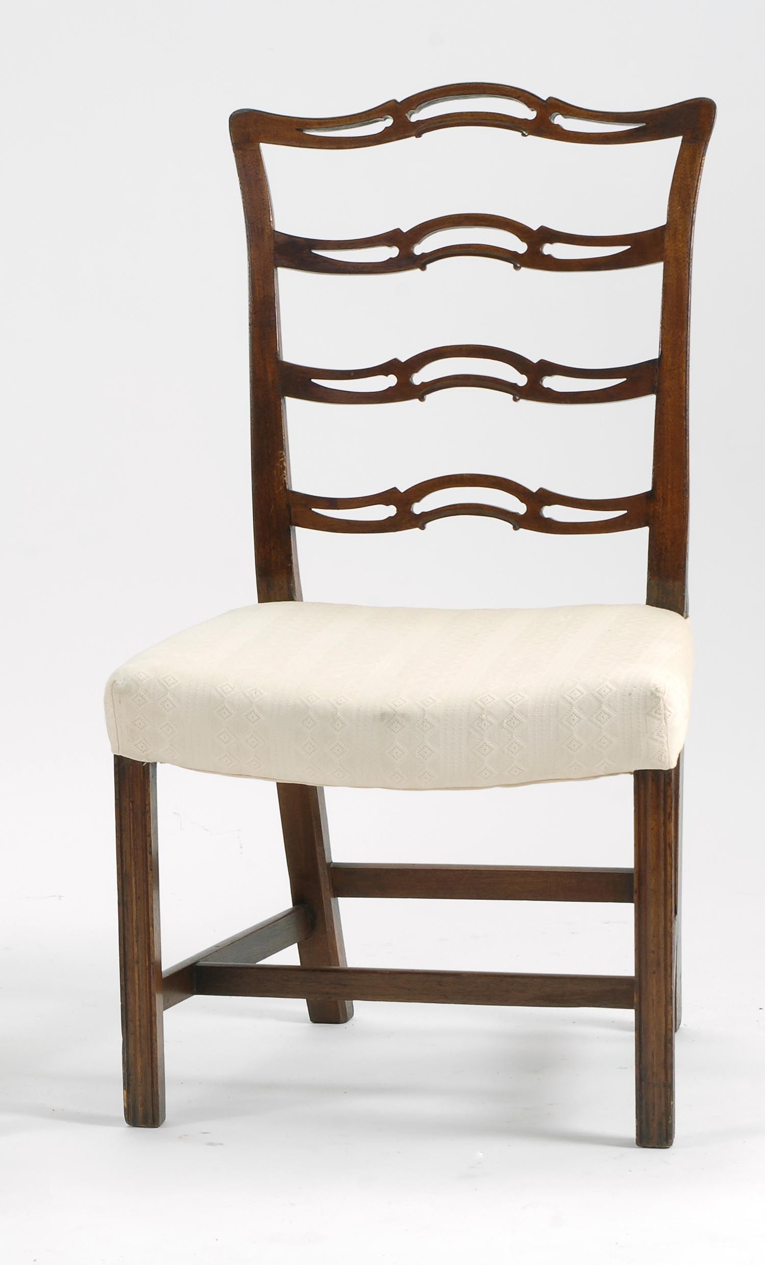 chippendale rocking chair gothic chairs 18th century 2013 spring americana