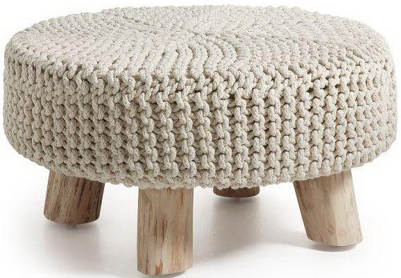 Pouf Arredamento ~ Favoloso pouf poggiapiedi sgabello o tavolino dalle infinite