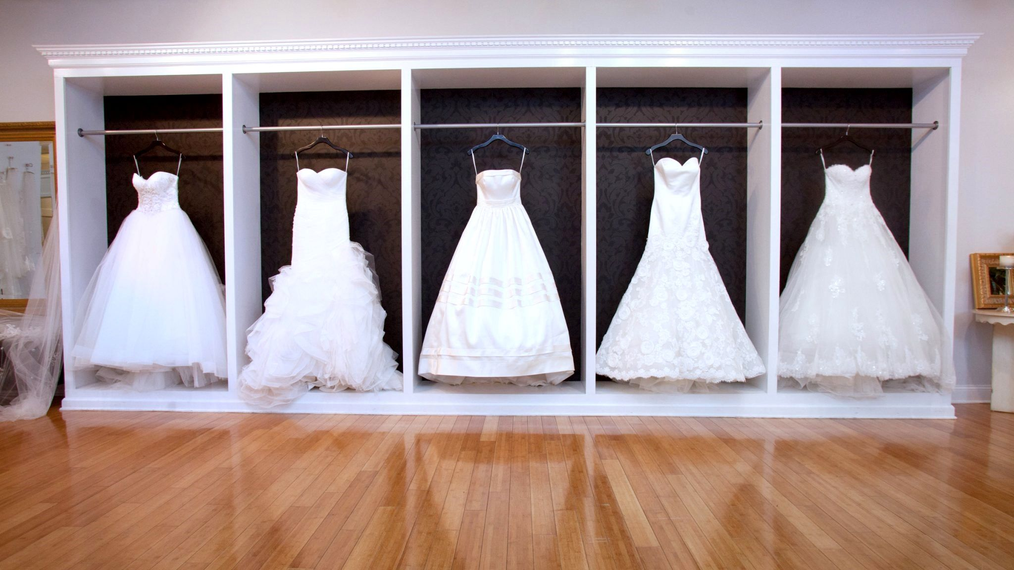 Bridal Shops In Morristown Nj Gallery